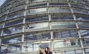 Berlin - Targi turystyczne