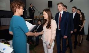Pożegnanie absolwentów, 28 IV 2016 r. fot. Kingi Nowickiej i Aleksandra Woźniaka