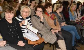 spotkanie z uczestniczką pielgrzymki do Santiago de Compostela.