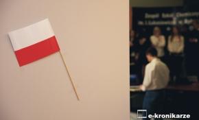 wigilia 11 listopada-aula ZSCh