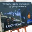 """ZAPRASZAMY DO """"ŁUKASIEWICZA"""""""