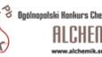 """Wyróżnieni.. w Ogólnopolskim Konkursie Chemicznym """"ALCHEMIK""""."""