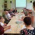 Sprawozdanie z walnego  zebrania  Stowarzyszenia  Absolwentów  Chemika  w  Bydgoszczy