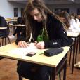 """Pierwszy etap konkursu matematycznego """"Euklides"""""""