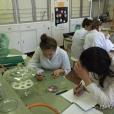 "Zajęcia ""Laboratorium mikrobiologiczne"""
