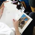 Papierowa (pre)lekcja