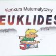 """Etap szkolny konkursu matematycznego """"Euklides"""""""