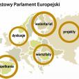 Młodzieżowy Parlament Europejski