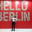 Turyści w Berlinie