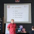 Inkubatory przedsiębiorczości AIP