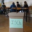 Wybory w ZSCh.
