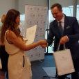 Wyróżnienie w konkursie na zakończenie tegorocznej edycji programu GIODO