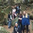 Z Erasmusem turystycznie w Saksonii Szwajcarskiej
