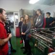 Wycieczki zawodowe młodych poligrafów