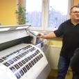 Warsztaty druku wielkoformatowego